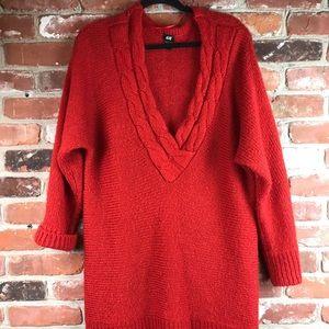 H&M sweater size L